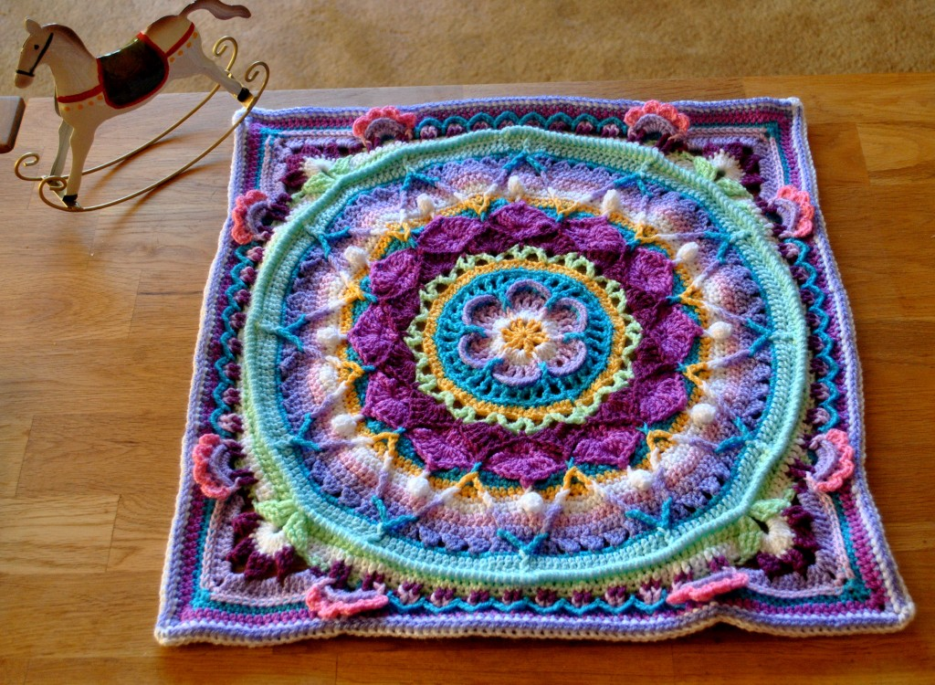 Oodles of Obliciousness - Sophie's Universe (parts 1-4)