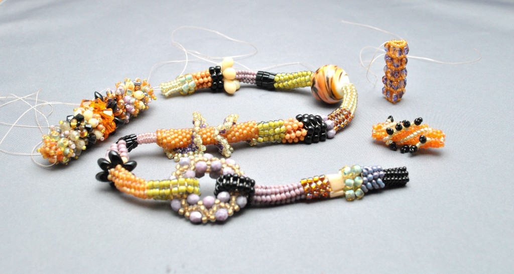 Oodles of Obliciousness - Bead Board Apr